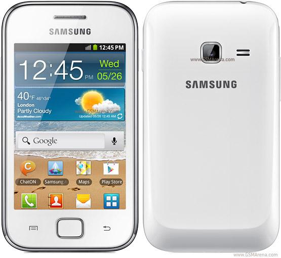 Samsung Galaxy Ace Advance S6800
