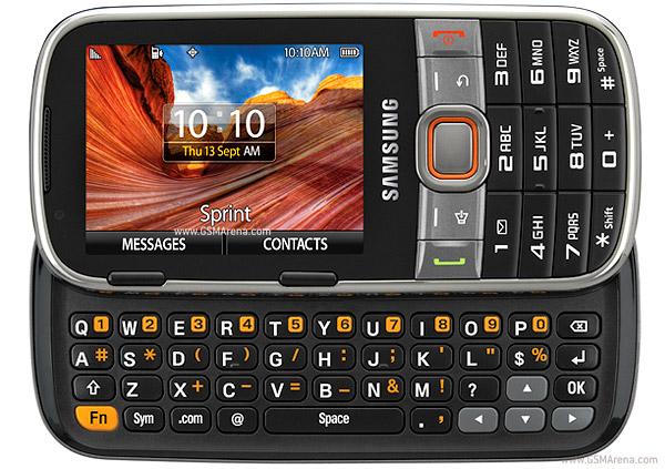 Samsung Array M390