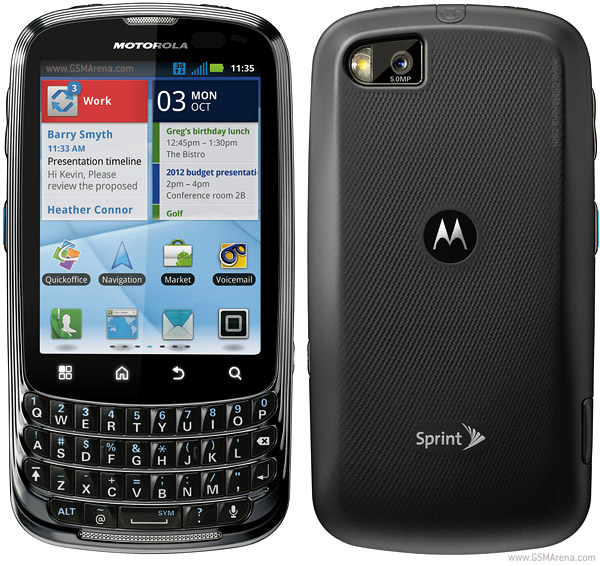 Sprint Motorola  Phone Reviews  CNET