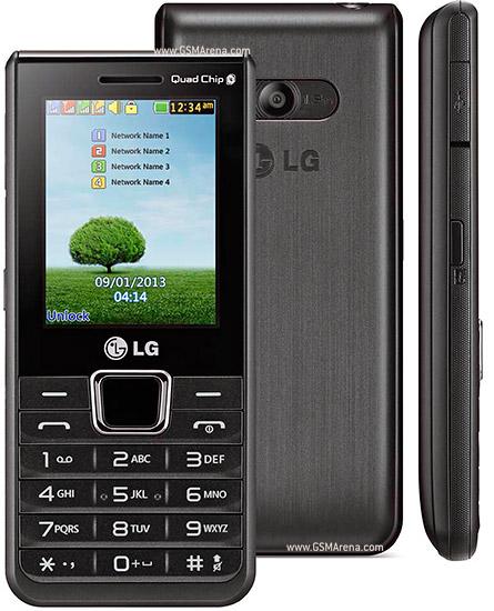LG A395