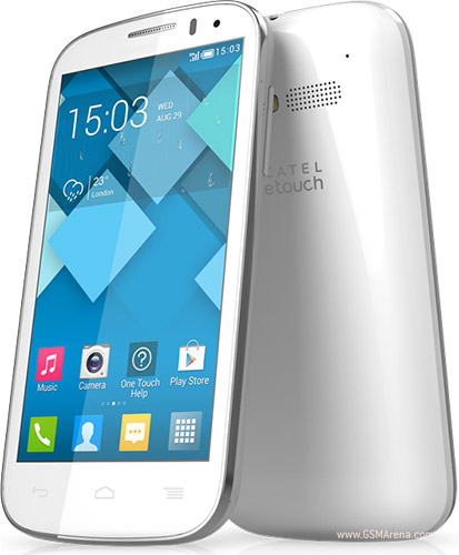 Alcatel Pop C5