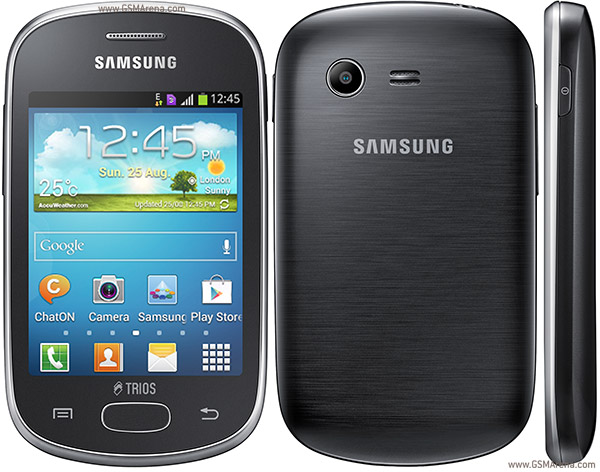 Samsung Galaxy Star Trios S5283