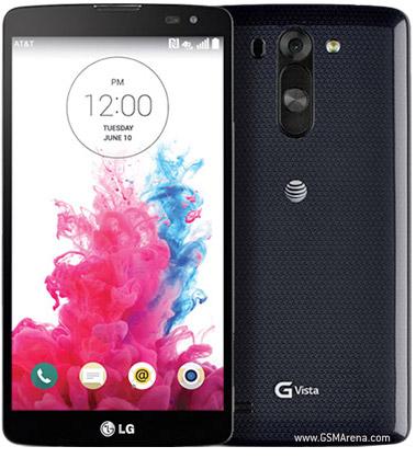 LG G Vista