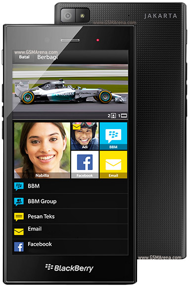 BlackBerry Z3