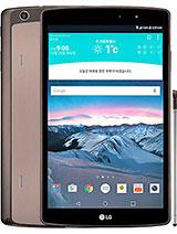 LG G Pad II 8.3 LTE