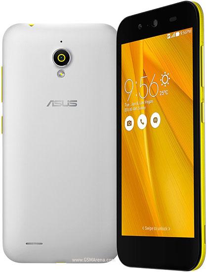 Asus Live G500TG