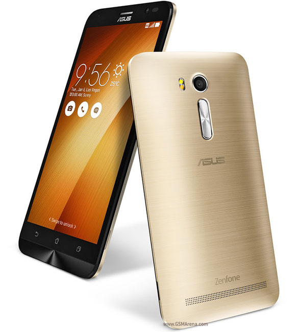 Asus Zenfone Go ZB551KL