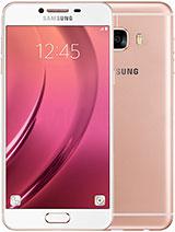 Samsung Galaxy C7