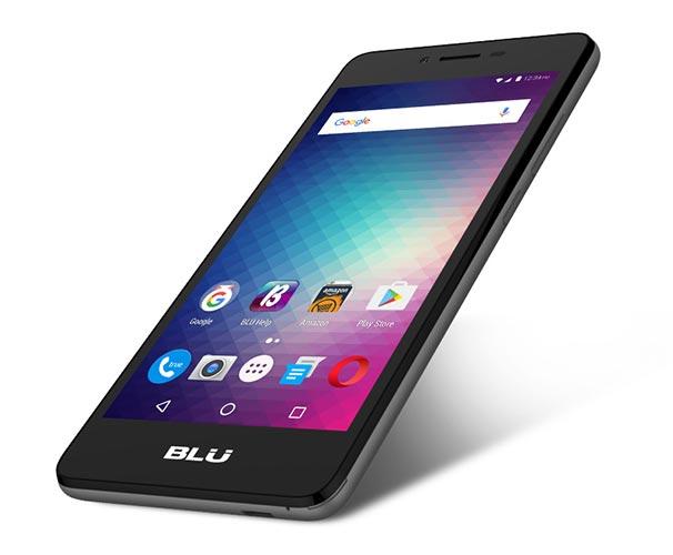BLU Studio G HD LTE