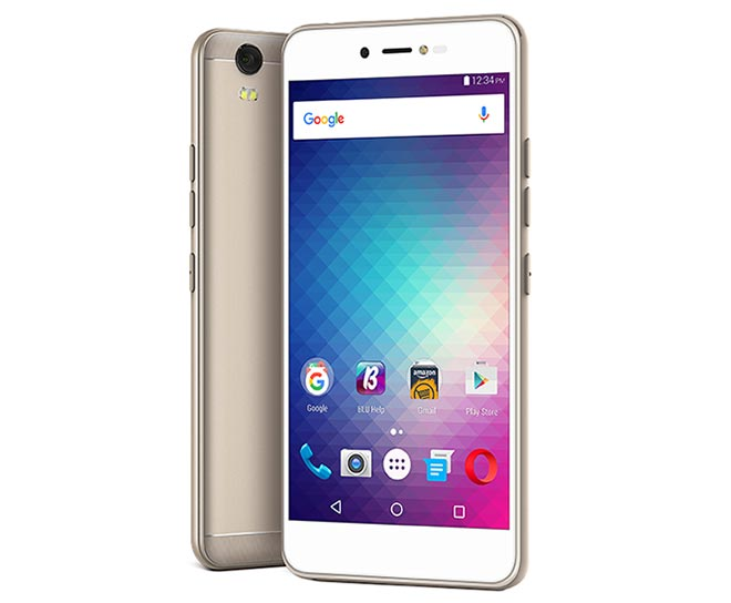 Blu studio xl 2 user manual
