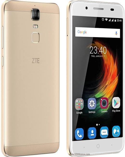 ZTE Blade A2 Plus