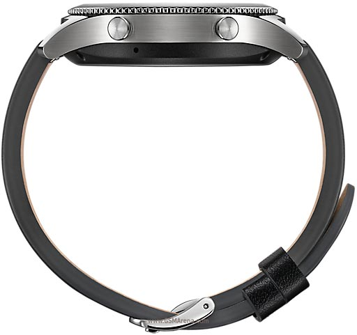 Samsung Gear S3 classic LTE
