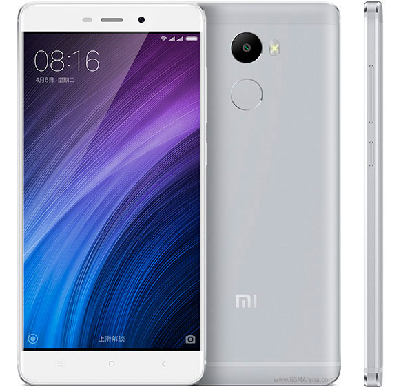 Xiaomi Redmi 4 (China)