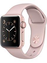Apple Watch Sport Series 1 38mm