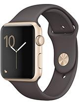 Apple анонсировала  Watch Sport Series 1 42mm полный обзор