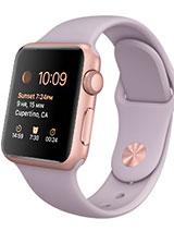 Apple выпустил 1.5 дюймовый  Watch Sport 38mm (1st gen) с 4G LTE