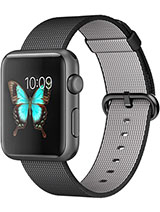 Apple анонсировала  Watch Sport 42mm (1st gen) полный обзор