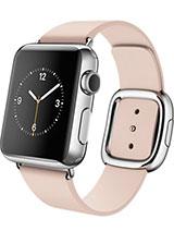 Apple выпустил 1.5 дюймовый  Watch 38mm (1st gen) с 4G LTE