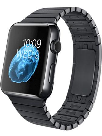 Watch 42mm (1st gen) - новинка от Apple