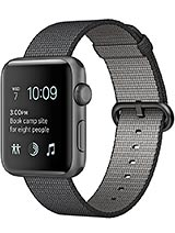 Apple Watch Series 2 Aluminum 42mm