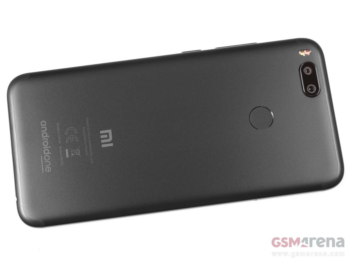 Xiaomi Mi A1 (Mi 5X)