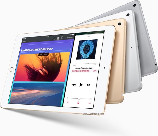 Apple iPad 9.7 (2017)
