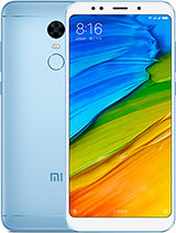 Xiaomi Redmi Note 5 (Redmi 5 Plus)