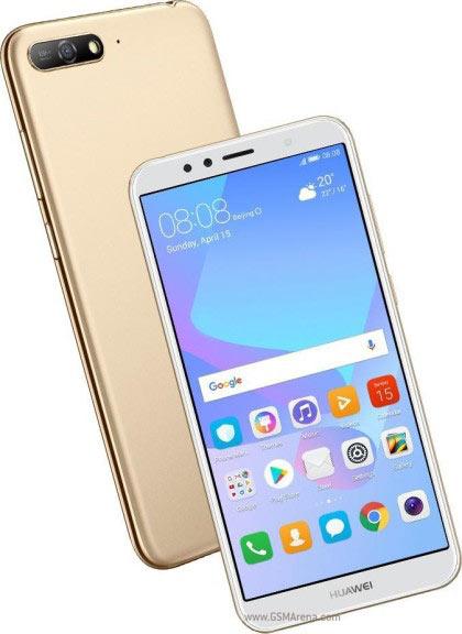 Huawei Y6 (2018)