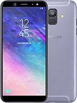 Samsung представила  Galaxy A6 (2018) полный обзор