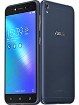 Asus выпустил 5.5 дюймовый  ZenFone Live (L1) ZA550KL с 4G LTE
