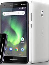 Nokia анонсировала  2.1 полный обзор