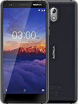 Nokia выпустил 5.2 дюймовый  3.1 с 4G LTE