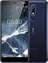 Nokia 5.1 - полный обзор