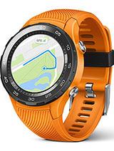 Huawei представила  Watch 2 2018