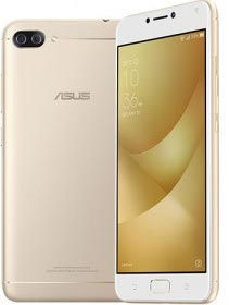 Asus Zenfone 4 Max ZC520KL