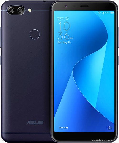 Asus Zenfone Max Plus (M1) ZB570TL