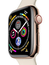 Apple Watch Series 4 Aluminum