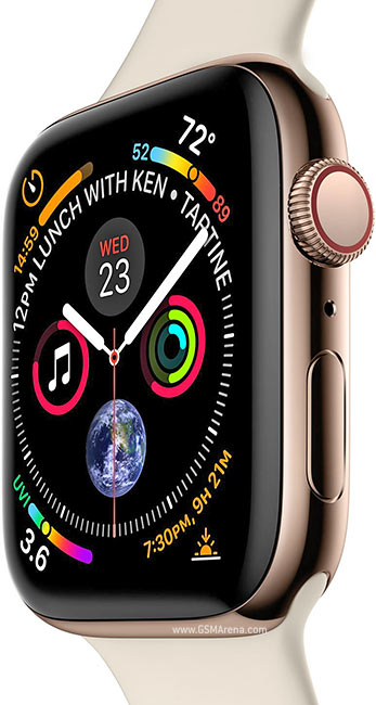 Apple Watch Edition Series 4