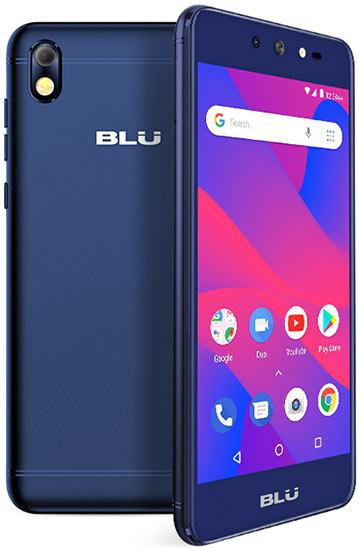 BLU Grand M2 (2018)