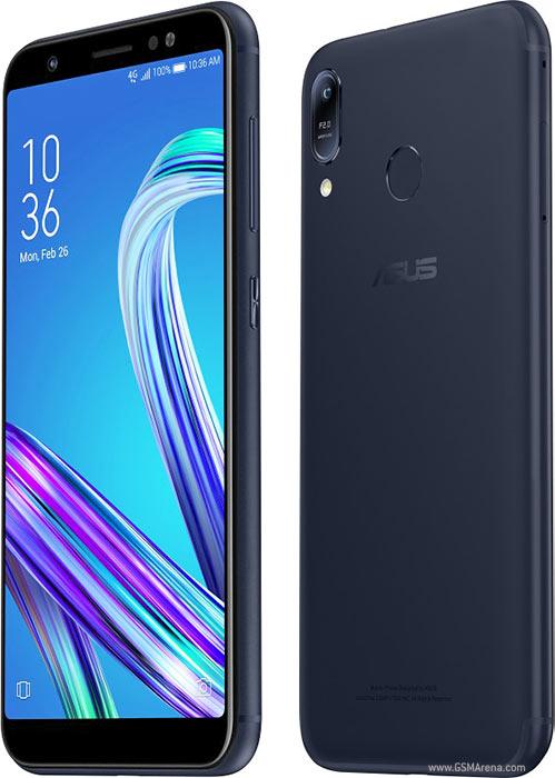 Asus Zenfone Max (M1) ZB556KL