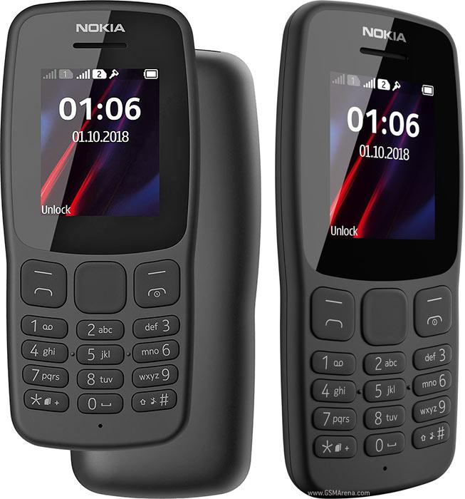 Nokia 106 (2018)