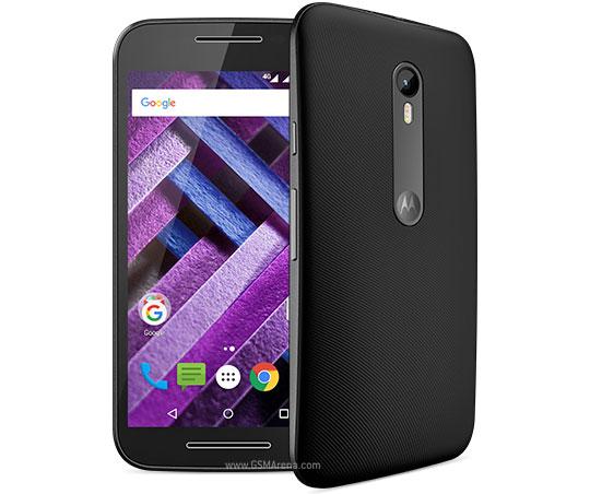 Motorola Moto G Turbo