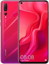 Huawei представила 6.4 дюймовый  nova 4 с 4G LTE полный обзор