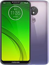 Motorola представила 6.2 дюймовый  Moto G7 Power с 4G LTE полный обзор