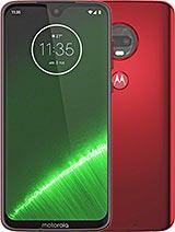 Motorola анонсировала  Moto G7 Plus полный обзор