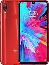 Xiaomi анонсировала  Redmi Note 7S полный обзор