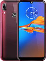 Motorola Moto E6s (2020)