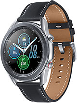 Samsung выпустил 1.4 дюймовый  Galaxy Watch3