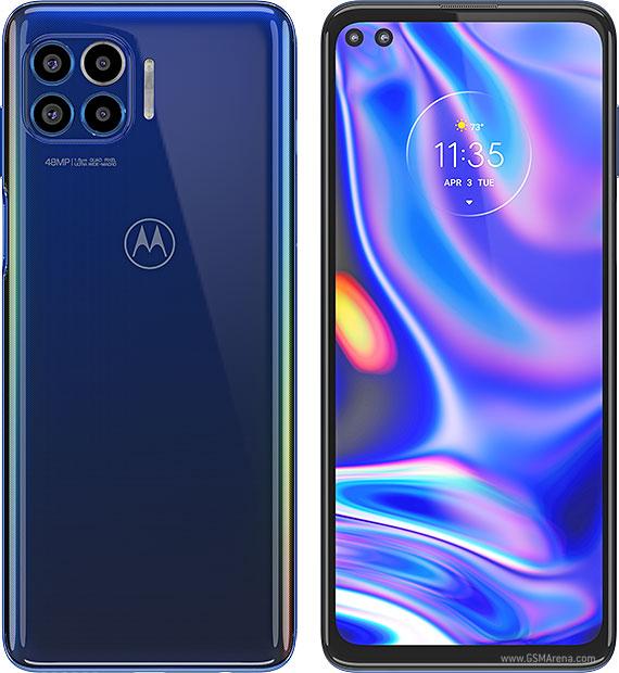 Motorola One 5G UW