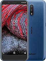 Nokia представила 5.45 дюймовый  2 V Tella